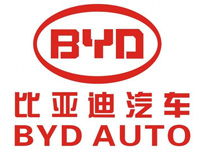 BYD空气过滤合作